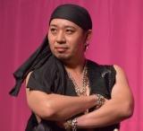全身脱毛サロン『KIREIMO(キレイモ)』新テレビCM&新キャンペーン発表会に出席した千鳥・大悟 (C)ORICON NewS inc.
