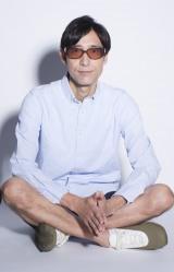 人気メニュー「レモンライス」をプロデュースするホフディラン小宮山雄飛