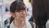 鈴木愛理出演=花王「キュレル」肌からのメッセージ動画広告より