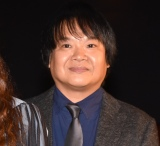 映画『ブラック校則』の初日舞台あいさつに出席した星田英利 (C)ORICON NewS inc.