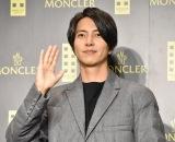 『MONCLER HOUSE OF GENIUS 東京』のオープニングイベントに出席した山下智久 (C)ORICON NewS inc.