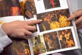 竹内朱莉お気に入り写真=ドキュメンタリーフォトブック『アンジュルムと書いて、青春と読む。』発売記念イベント (C)ORICON NewS inc.
