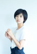 NHK連続テレビ小説『スカーレット』に出演が決まった黒島結菜