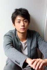 NHK連続テレビ小説『スカーレット』に出演が決まった伊藤健太郎
