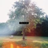 DISH//新曲「PM 5:30」ジャケット写真(11月9日配信リリース)