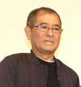 映画『閉鎖病棟』大ヒット舞台あいさつに登場した平山秀幸監督 (C)ORICON NewS inc.