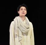 舞台『カリギュラ』公開フォトコールの模様 (C)ORICON NewS inc.