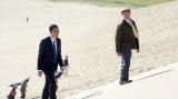 松重豊主演、ドラマ24『孤独のグルメ Season8』第8話(11月22日放送)は、作画の谷口ジローさんのふるさと、鳥取県鳥取市へ出張。原作オマージュ回(C)テレビ東京