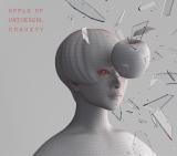 椎名林檎 ベストアルバム『ニュートンの林檎〜初めてのベスト盤〜』【初回限定盤】ジャケ写