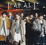 Hey! Say! JUMPの『PARADE』