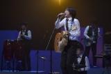 11月16日放送の『SONGS』に出演する小沢健二 (C)NHK