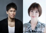 NHKK『アニ×パラ〜あなたのヒーローは誰ですか〜』応援団長に決定した武井壮と篠田麻里子