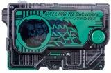 DXガトリングヘッジホッグプログライズキー(C)「ゼロワン&ジオウ 」製作委 員会 (C)石森プロ・テレビ朝日・ ADK EM ・東映