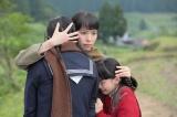 連続テレビ小説『スカーレット』第6週で実家の家計の惨状を知った喜美子(戸田恵梨香)は、美術学校に通う夢を諦め、女中の仕事も辞め、実家に戻ることを決める(C)NHK