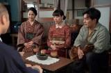 連続テレビ小説『スカーレット』第6週・第35回より。