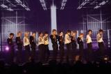 ワールドツアー『SEVENTEEN WORLD TOUR  IN JAPAN』の日本公演ファイナルを迎えたSEVENTEEN