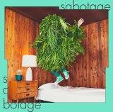 『G線上のあなたと私』主題歌シングル「sabotage」通常盤