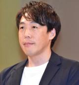 映画『蜜蜂と遠雷』完成披露イベントに登壇した石川慶監督 (C)ORICON NewS inc.