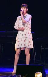 浅井七海(AKB48)=『第2回AKB48グループ歌唱力No.1決定戦』決勝大会より (C)ORICON NewS inc.