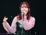 明石奈津子(NMB48)=『第2回AKB48グループ歌唱力No.1決定戦』決勝大会より (C)ORICON NewS inc.