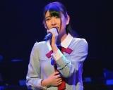 三村妃乃(NGT48)=『第2回AKB48グループ歌唱力No.1決定戦』決勝大会より (C)ORICON NewS inc.