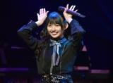 門脇実優菜(STU48)=『第2回AKB48グループ歌唱力No.1決定戦』決勝大会より (C)ORICON NewS inc.