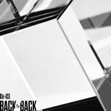 Da-iCEニューシングル「BACK TO BACK」初回盤B