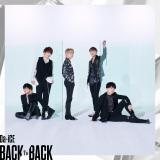 ニューシングル「BACK TO BACK」mu-mo盤