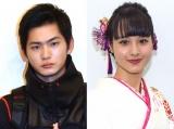 ゲイツ&ツクヨミがカップル出演 (19年11月12日)