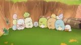 『映画 すみっコぐらし とびだす絵本とひみつのコ』より(C)2019日本すみっコぐらし協会映画部