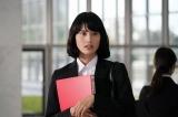 新水曜ドラマ『同期のサクラ』に主演する橋本愛 (C)日本テレビ