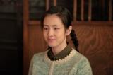 連続テレビ小説『スカーレット』ヒロイン・喜美子の妹、川原直子役で出演中の桜庭ななみ(C)NHK