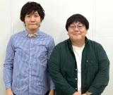 タイムマシーン3号の関太(右) (C)ORICON NewS inc.