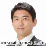 『よしもとエンジョイベースボール』に出演する斎藤隆コーチ