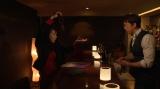 テレビ大阪の即興恋愛ドラマ『抱かれたい12人の女たち』第11話ゲストは高橋ひとみ(C)「抱かれたい12人の女たち」製作委員会