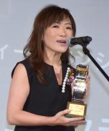 『2019 第32回 小学館 DIMEトレンド大賞』贈賞式に出席した木川瑞季代表 (C)ORICON NewS inc.