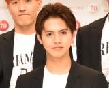 『第70回NHK紅白歌合戦』への出場が決定したGENERATIONS from EXILE TRIBE・片寄涼太 (C)ORICON NewS inc.