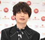 『第70回NHK紅白歌合戦』への出場が決定したOfficial髭男dism・楢崎誠 (C)ORICON NewS inc.