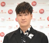 『第70回NHK紅白歌合戦』への出場が決定したOfficial髭男dism・松浦匡希 (C)ORICON NewS inc.