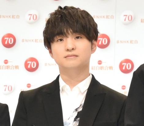 『第70回NHK紅白歌合戦』への出場が決定したOfficial髭男dism・藤原聡 (C)ORICON NewS inc.