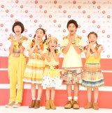 『第70回NHK紅白歌合戦』への出場が決定したFoorin (C)ORICON NewS inc.