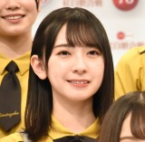 『第70回NHK紅白歌合戦』への出場が決定した日向坂46・金村美玖 (C)ORICON NewS inc.