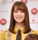 『第70回NHK紅白歌合戦』への出場が決定した日向坂46・佐々木久美 (C)ORICON NewS inc.