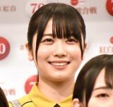 『第70回NHK紅白歌合戦』に初出場する日向坂46・丹生明里 (C)ORICON NewS inc.