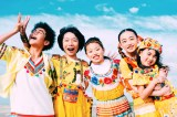 「パプリカ」を歌う5人組こどもユニット・Foorin Photo by Taro Mizutani
