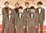 『第70回NHK紅白歌合戦』に初出場するKis-My-Ft2 (C)ORICON NewS inc.