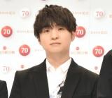 『第70回NHK紅白歌合戦』に初出場するOfficial髭男dism・藤原聡 (C)ORICON NewS inc.