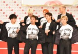 『第70回NHK紅白歌合戦』に初出場するGENERATIONS from EXILE TRIBE (C)ORICON NewS inc.