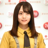 『第70回NHK紅白歌合戦』に初出場する日向坂46・宮田愛萌 (C)ORICON NewS inc.