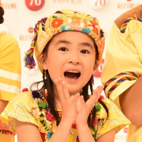 『第70回NHK紅白歌合戦』に初出場するFoorin・ちせ (C)ORICON NewS inc.